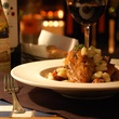Wine dinner at The Grape on Lower Greenville in Dallas