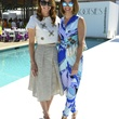 12 River Oaks and Tootsies tennis tournament luncheon April 2014