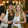 10 Emily Wilkenson, left, and Maryan Tinney at the Cattle Barons Ball April 2014.