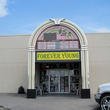 Forever Young Records in Grand Prarie Exterior