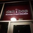 Dak & Bop sign