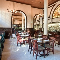 Austin photo: Places_Food_1886 Gallery_Interior