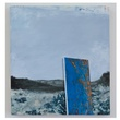 Will Henry, Hiram Butler Gallery, October 2012, Studio View, 2012, Oil on linen, 11'' x 10''_ Courtesy Hiram Butler Gallery, WHITE SPACE