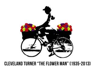 Flower Man Day