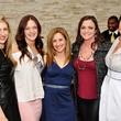 News, Shelby, Leadership Houston event, March 2015, aura Lehrer, Andi Lewis, Dena Winkler, Megan Hernandez, Anika Jackson