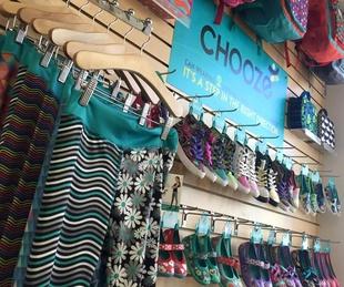 Chooze store
