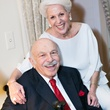 73 Ed and Lorraine Wulfe at the Memorial Park Conservancy Gala February 2014