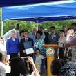 5 Mayor Annise Parker press release grocery stores for food deserts Pyburn's Farm Fresh Foods June 2014 Sheila Jackson Lee presentation