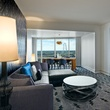 w dallas victory, maravelous suite living room, renovation