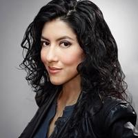 Stephanie Beatriz as Rosa Diaz in Brooklyn Nine-Nine on Fox August 2013