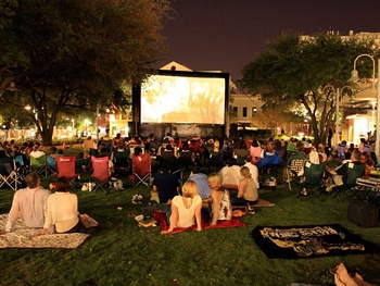 alamo movies at market square