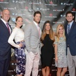 13 Chris and Jenny Myers, from left, Kevin and Caroline Walters and Tiffany and Dan Orlovsky at the Matt Schaub Hope Can Heal Gala April 2014