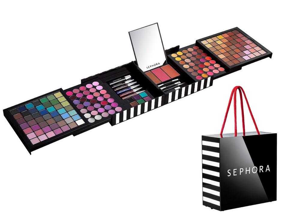 New York Makeup Haul | Sephora, Mac, Bath & Body Works