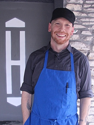 Chad Dolezal