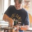 John Besh Big Easy cookbook