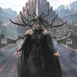 Cate Blanchett in Thor: Ragnarok