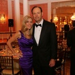 Michelle and Alan Smith at the CancerForward Gala May 2014