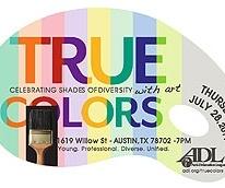 Austin photo: Event_ADL True Colors_Logo