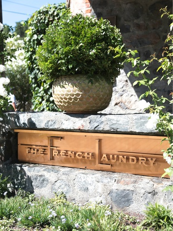 the french laundry, todd events party in napa