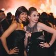 16 Annie Rupani, left, and Sara Loeb at the Memorial Hermann Gala April 2014
