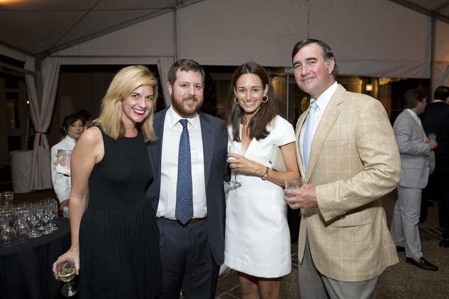 News, shelby, Rienzi Spring Party, April 2015, Brooke and Whitten Stuckey, Courtney and Christian O'Neill