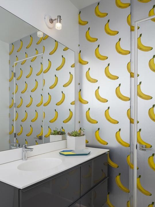 AIA Austin Homes Tour 2015 Minguell-McQuary LLC bathroom