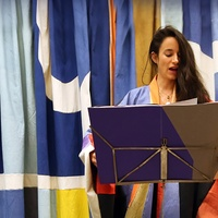 2017 SOLUNA Festival: Pia Camil