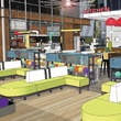 1 Bowlero bowling alley The Woodlands rendering May 201