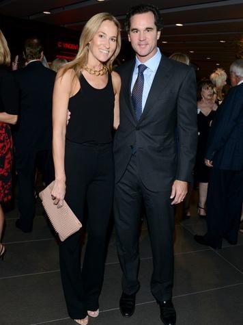 Nicole & Jonas Woods, Momentus Institute