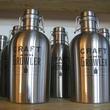 Growlers at Craft and Growler in Dallas