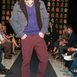 Men's Fall Fashion 2012