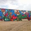 Alex Mijares mural