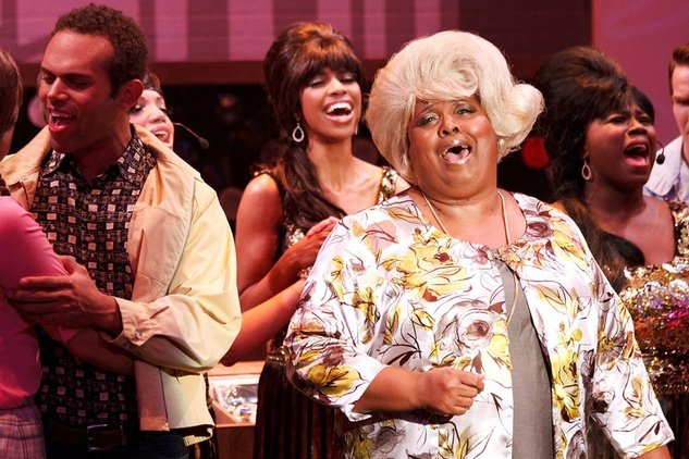 Austin Photo Set: News_Michael_More Room at the Table_Hairspray_June 2011_four