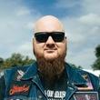 Fun Fun Fun Fest 2013 Best Beards in Austin Otis Crowley
