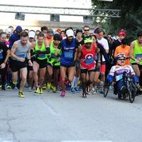 Ronald McDonald House Houston presents Trafigura Run for the House