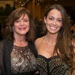 Dancing with the Stars Austin 2014 - Jamie Barshop Katie-Jaffe