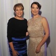 News, UNCF Gala, Nov. 2015, Laurie Vignaud, Colleen Dippel