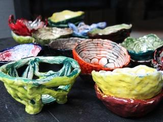 The John Cooper School presents Empty Bowls