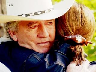 Dallas 2012, Patrick Duffy, Brenda Strong