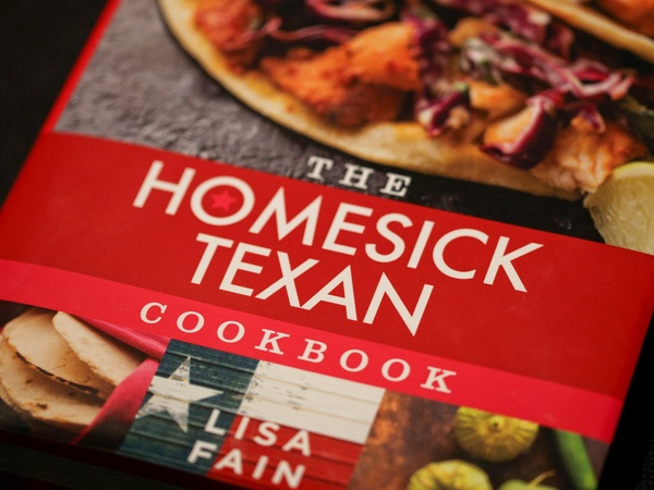 News_The Homesick Texan_cookbook_Lisa Fain