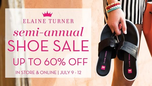 shop elaine turner shoes at up to 60 % off