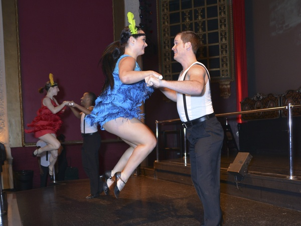 02, HYPA Gala, February 2013, Dancers