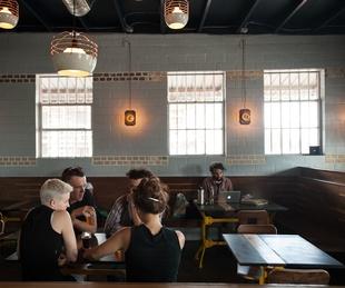 Brew and Brew in Austin 5035