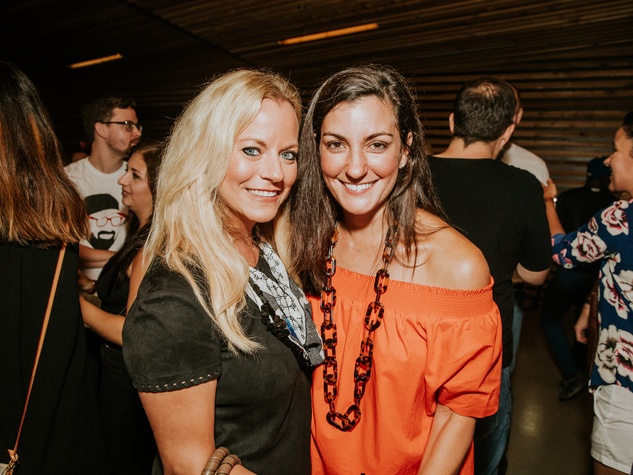 White Oak Music Hall Opening, 8/16, Megan Dean, Rose Ramsey