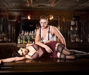 Cabaret at Brick Road Theatre