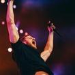 Imagine Dragons in Austin 2014 2