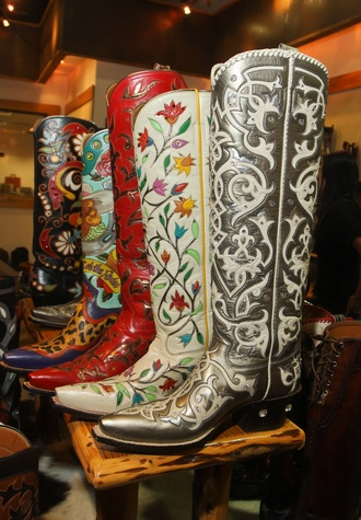 News_Pinto Ranch party_February 2012_Boots by Nevena Christi.jpg
