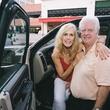 13 Dine Around Houston at Batanga September 2013 Susan Brzowskie, Martin Buckley