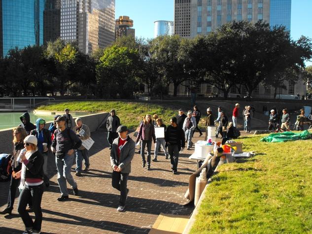 News_Tyler_Occupy Houston Michael Moore_November 2011