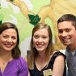 Houston, Kids Meals New Faciity Celebration, May 2015, Courtney Klemcke, Elizabeth Weaver, Drew Shea
